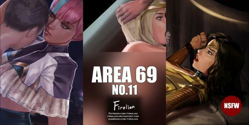 Firolian - Area 69 - 11