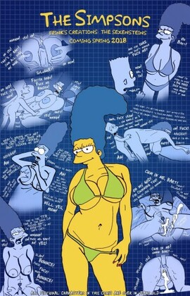 Brompolos - The Simpsons are The Sexenteins