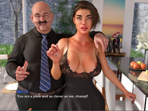 Porn Game: Bold Bash Studios - Life in Santa County Episode 1 Version 0.2 Bugfix