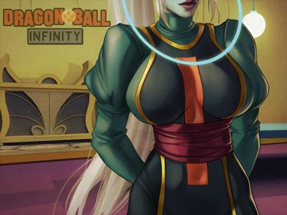 Porn Game: Divine Adventure - Dragon Ball Infinity Ver.1.0.3
