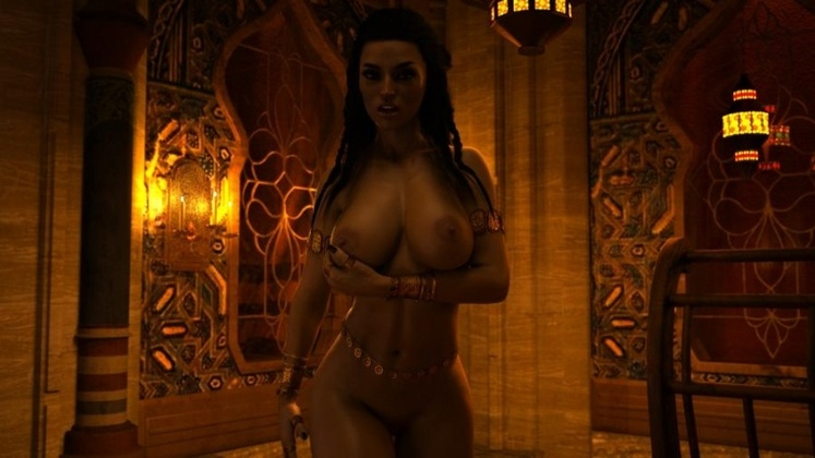 Porn Game: Exiles - Chapter 3 - Version 0.4.1 by Tim.E.Pants Games