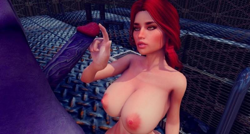 Porn Game: Mental Blast v0.04 by DiDongo