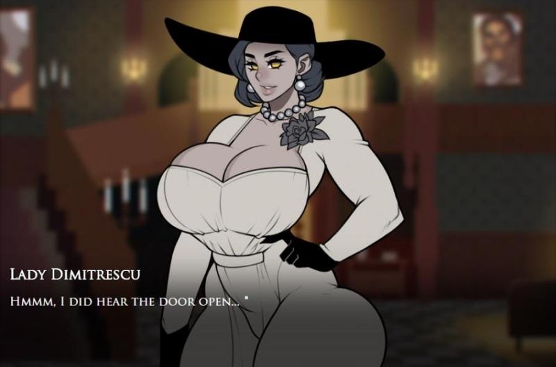 Porn Game: foxiCUBE - Resident MILF Version 0.2 Beta