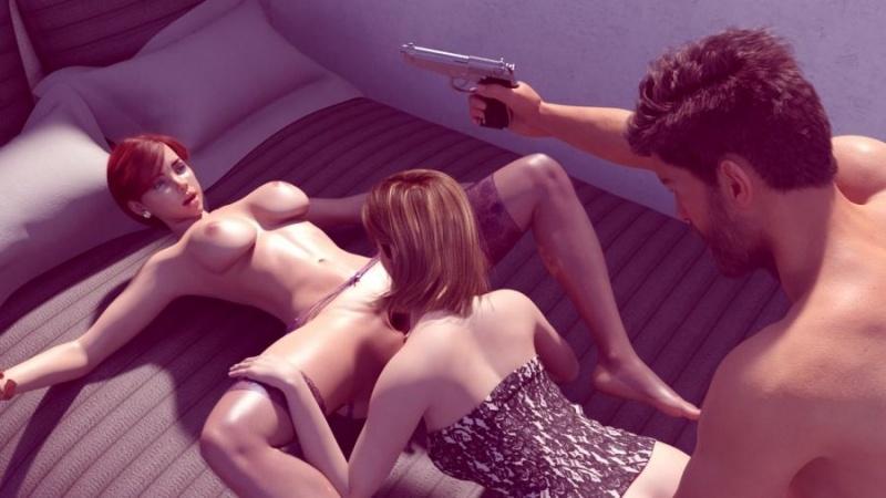 3D  Blackheart Games - Blackheart Hotel
