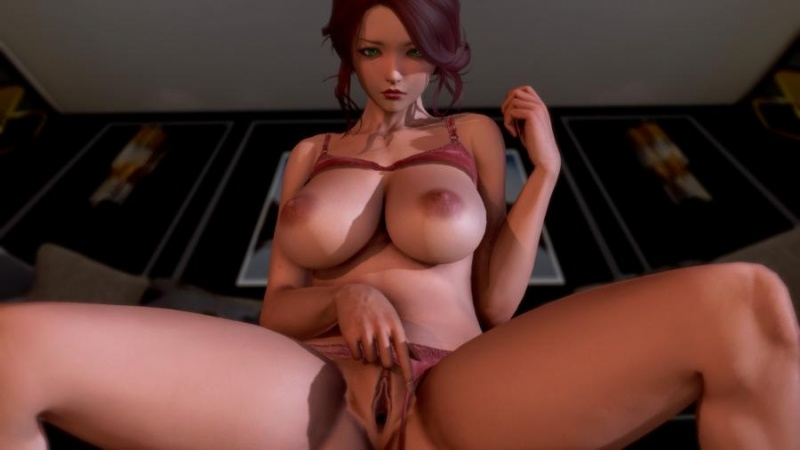 Porn Game: Deviant Anomalies - Version 0.4.3 + Incest Patch by MoolahMilk Win/Mac/Android