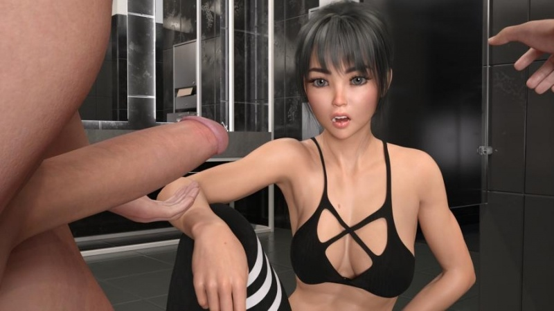 Porn Game: Power Vacuum v0.8 Official Release +Incest Patch by What? Why? Games Win/Mac/Android
