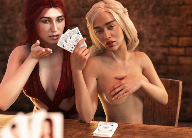 Porn Game: FunFictionArt - Whores of Thrones Strip Game Version 0.04.1p