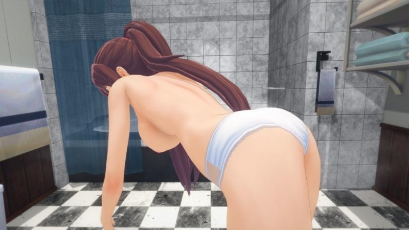 Porn Game: My Time with You Ch. 4 Public by EoloStudios