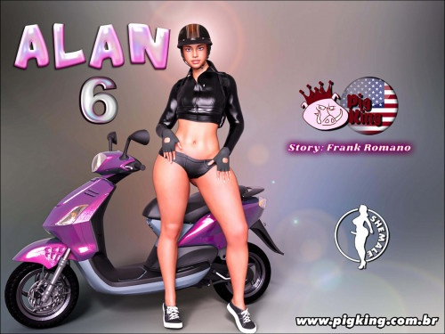 3D  CrazyDad3D - PigKing - Alan 06,12