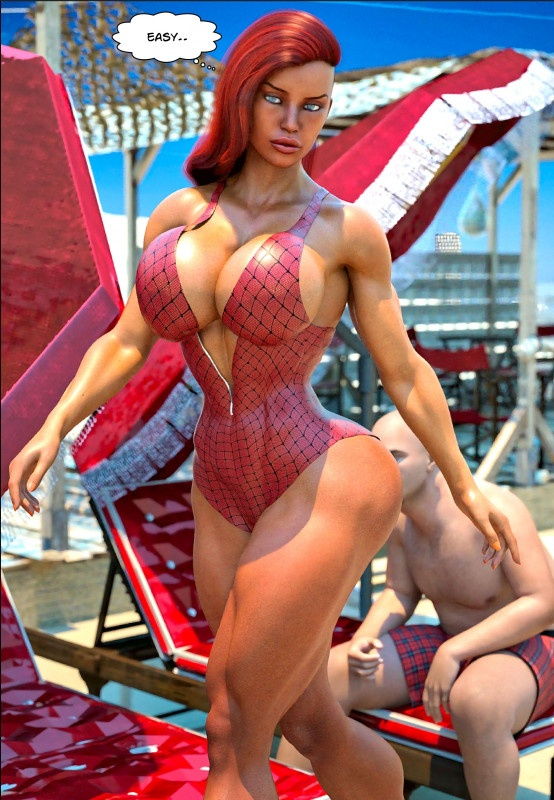3D  Troubletro - Pink Benefits 1-15