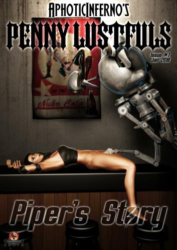 Darthhell - Penny Lustfuls 7 - Piper\'s Story