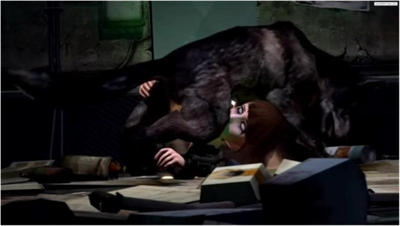 Dog meat No [gurochanop]