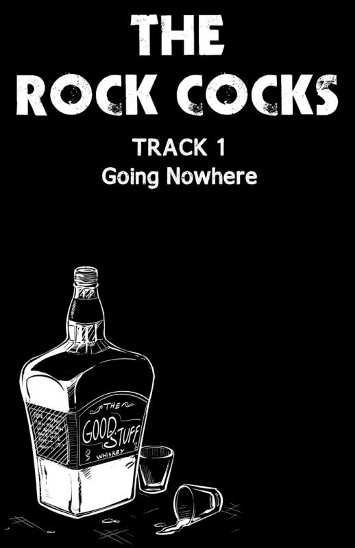 Leslie Brown - The Rock Cocks