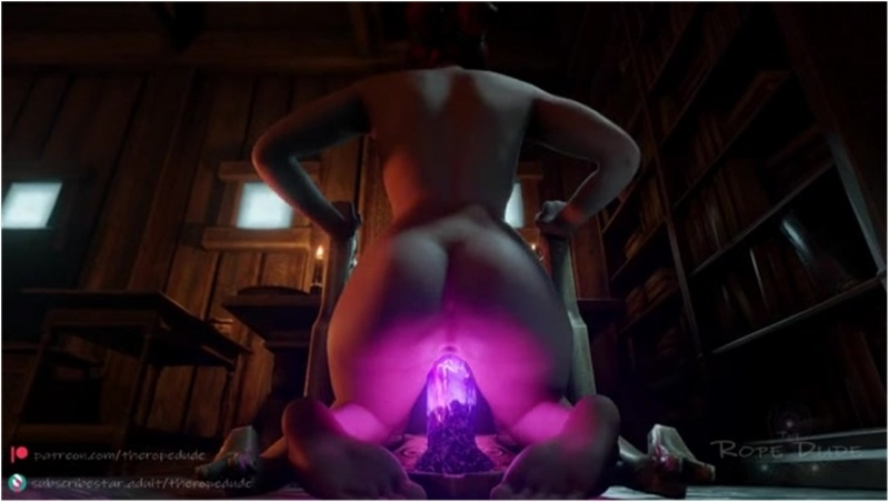 The Awakening second masturbation