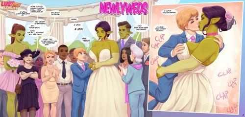 Rino99 - Newlyweds