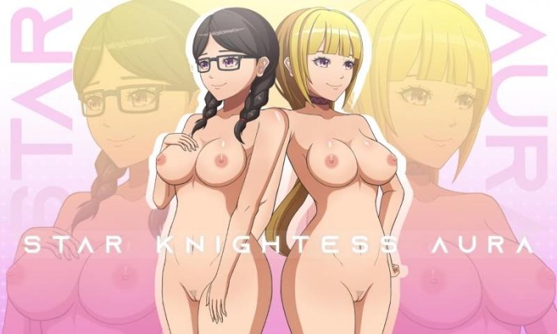 Porn Game: Star Knightess Aura - Version 0.10.1 by Aura-Dev Win/Linux