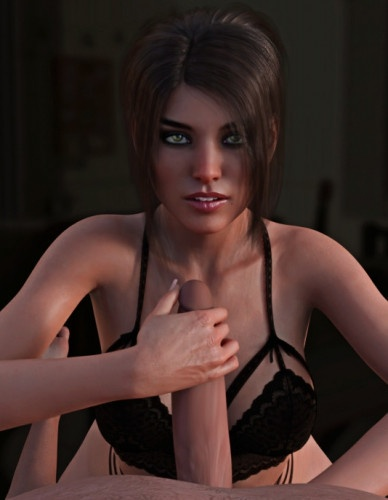 Porn Game: A Reflection In Your Eyes Final by StateOfMind Win/Mac