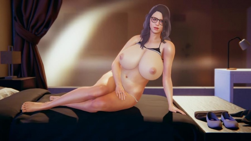 Porn Game: The City of Promise Ch 2 Part 2 by TGO Entertainment Win/Mac