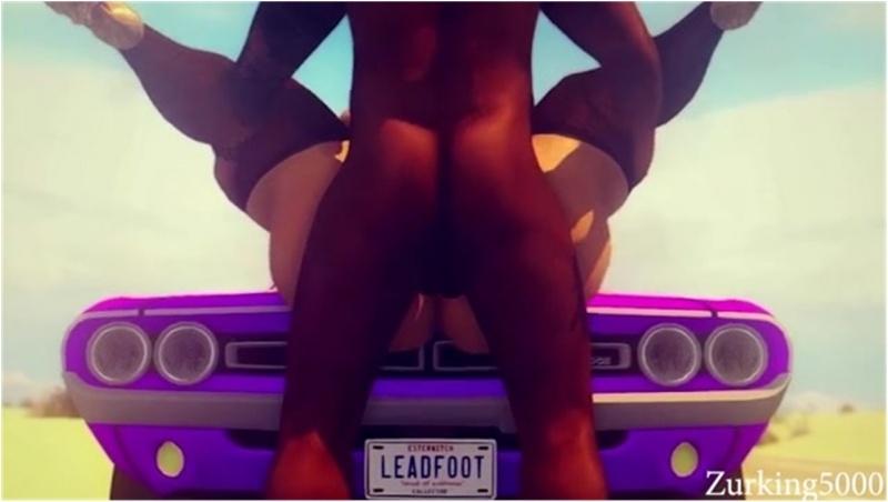 [Libidosenpai]-U GOT THAT(big and chunky) BBW HMV