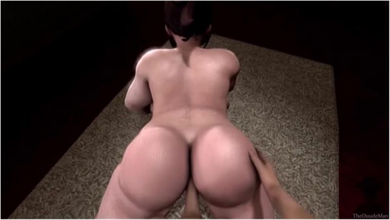 Fucking chubby Mei