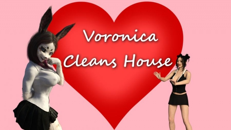 Porn Game: Voronica Cleans House: a Vore Adventure v0.2.1 by HeedlessHedon