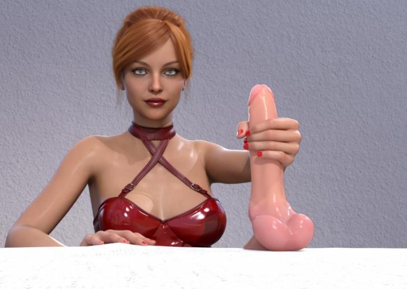 Porn Game: ThunderBolt - Lady Thunder Version 0.5