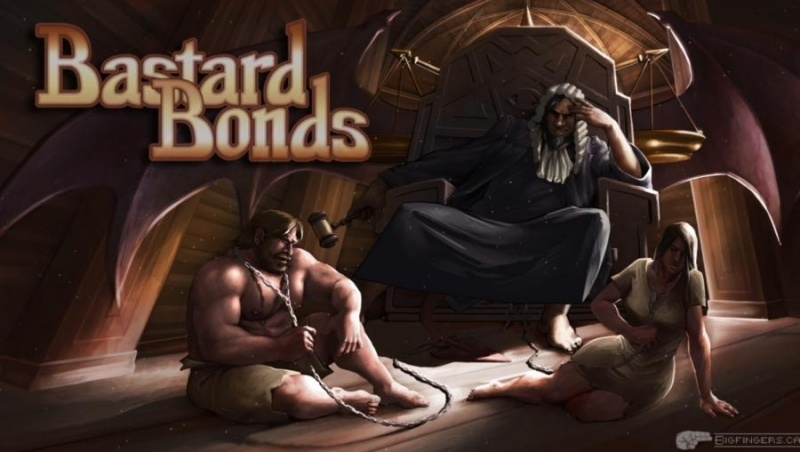 Porn Game: Bastard Bonds Final by Bigfingers