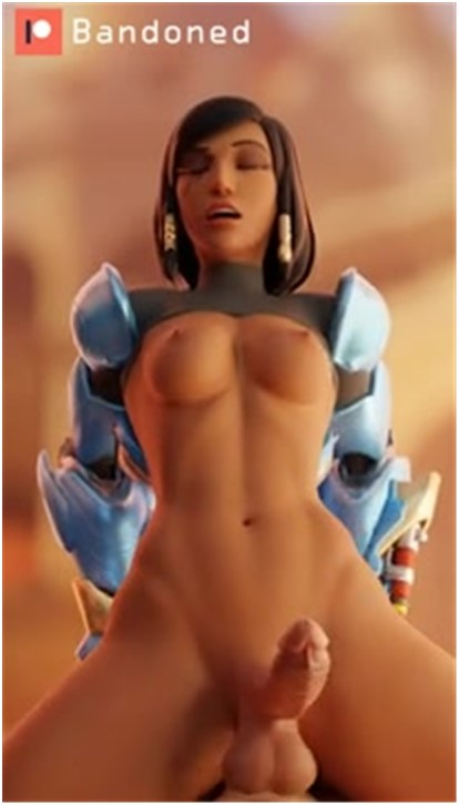 Pharah [bandoned]