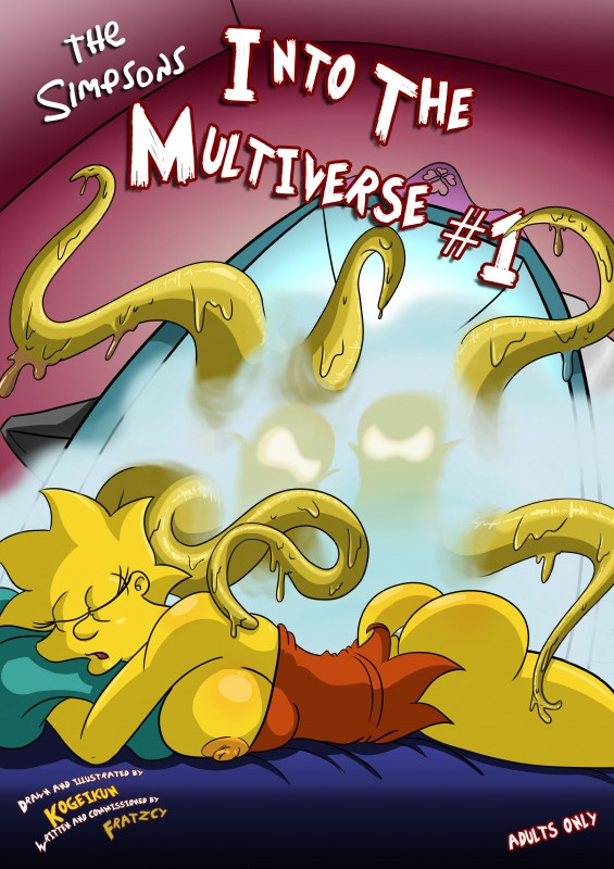 The Simpsons Multiverse 1
