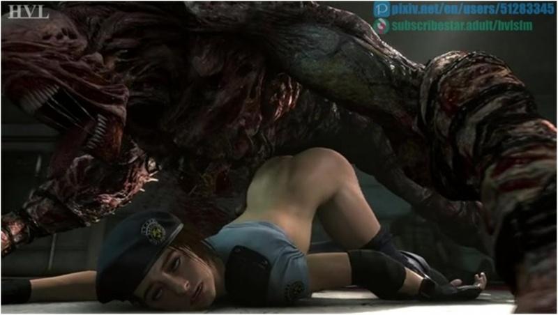 Jill Game Over 3 [HVLsfm]