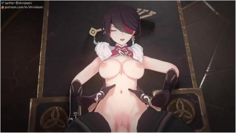 Beidoi fucked [Shirakami]