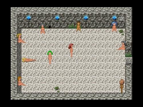 Porn Game: KavenBach SlaveGirls Rising version 1.2.7b