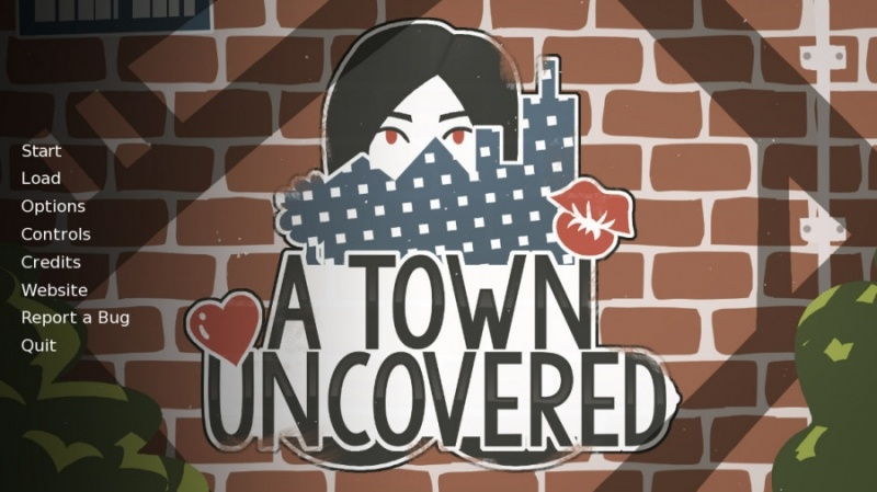 Porn Game: A Town Uncovered - Version 0.35b + Update Patch by GeeSeki Win/Mac/Linux/Android