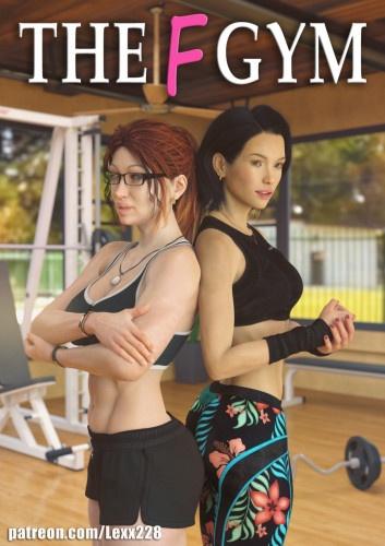 3D  Lexx228 - The F Gym