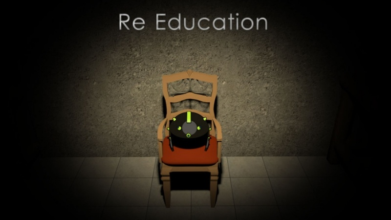 Porn Game: Re Education v0.22 by Purplehat Productions Win/Android