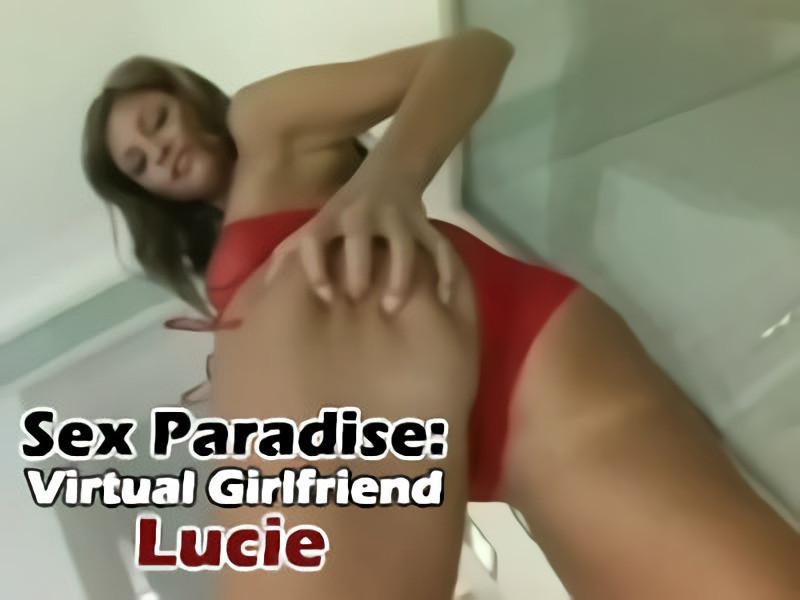 Porn Game: GamesBang - Sex Paradise Virtual Girlfriend Lucie Final