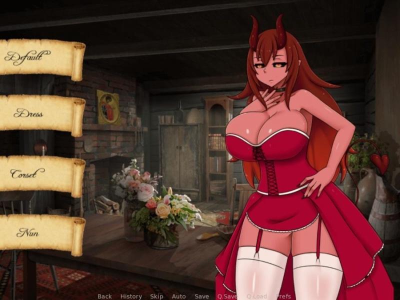 Porn Game: The Armory Sword - Despot Desires Version 3.0.0