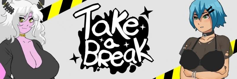 Porn Game: Take a Break by starchest