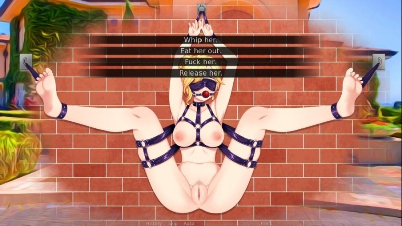 Porn Game: Devilish Business v0.65 Public by Bawdy Baron Win/Mac/Android