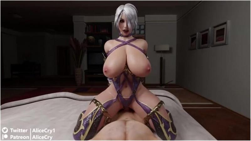 Ivy Valentine [alicecry]