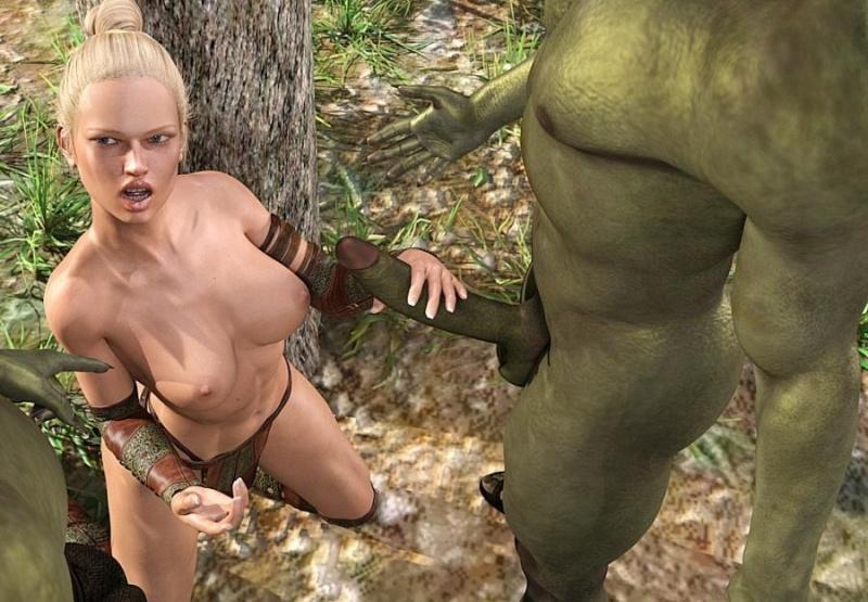 Porn Game: Wet & Wild Production - Alenja\'s Adventures Version 0.05 Beta Remaster