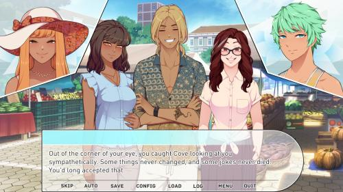 Porn Game: Our Life: Beginnings & Always - Version 1.4.0 by GBPatch