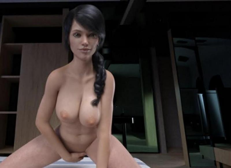 Porn Game: Secret Summer v0.10+0.2 Remaster DL by SuperWriter