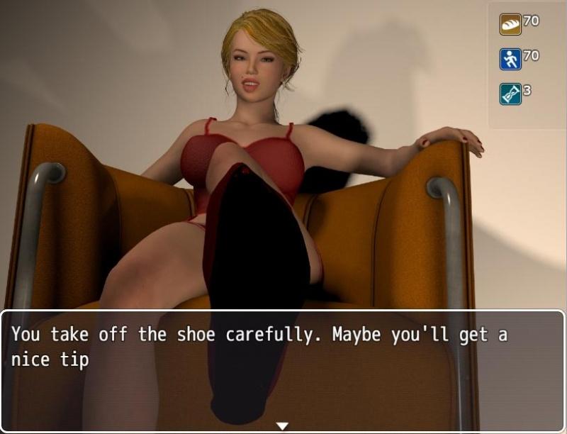 Porn Game: Banished - Harshville Version 1.5
