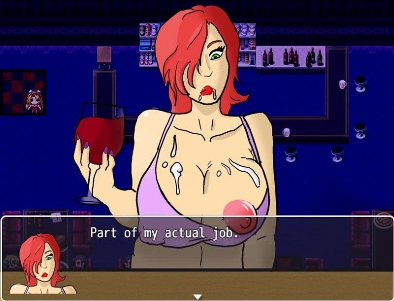 Porn Game: DushniyGames - Agony Of The Healthy Sleep Day 1-5.1
