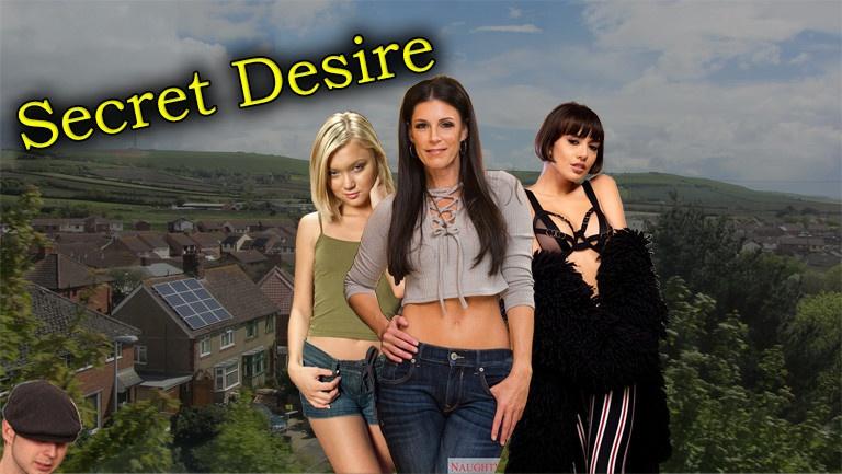 Porn Game: My Secret Desire Version 0.1 by Plawy