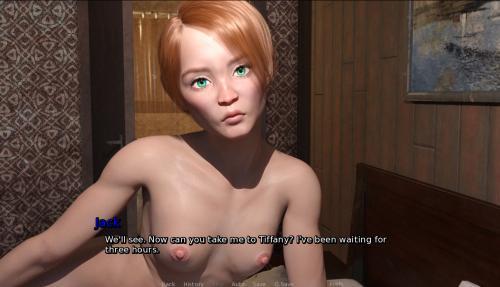 Porn Game: Doc5252 - 23 Sisters v0.06d Win