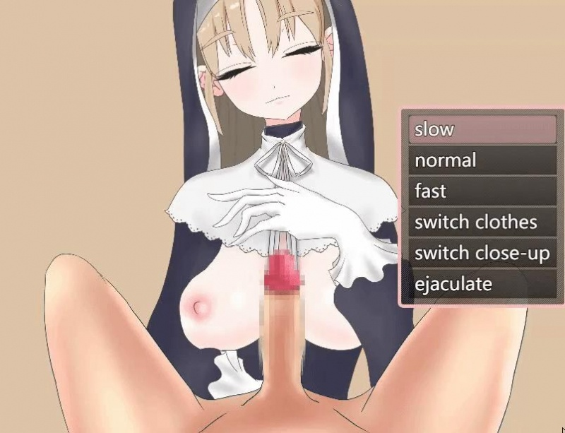 Porn Game: Sleeping sister Final by Cat Cat