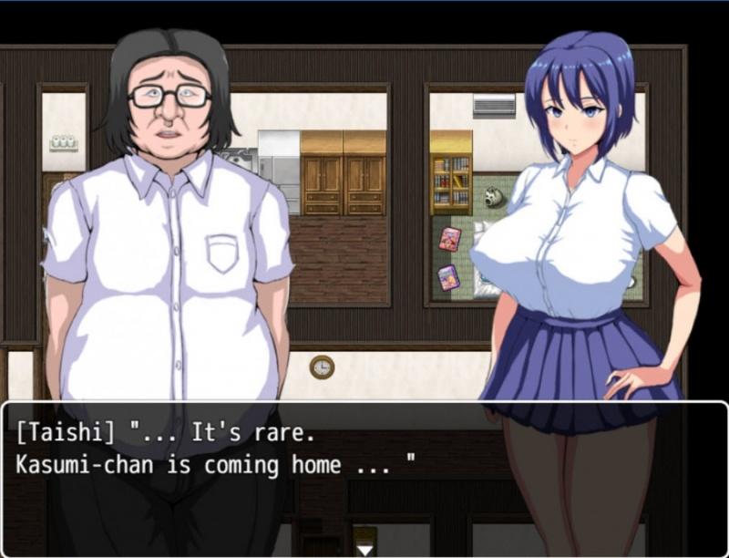 Porn Game: Yamadaitiro-Nomise - Summer Memories - My Cucked hood Friends Ver.1.0 (eng)