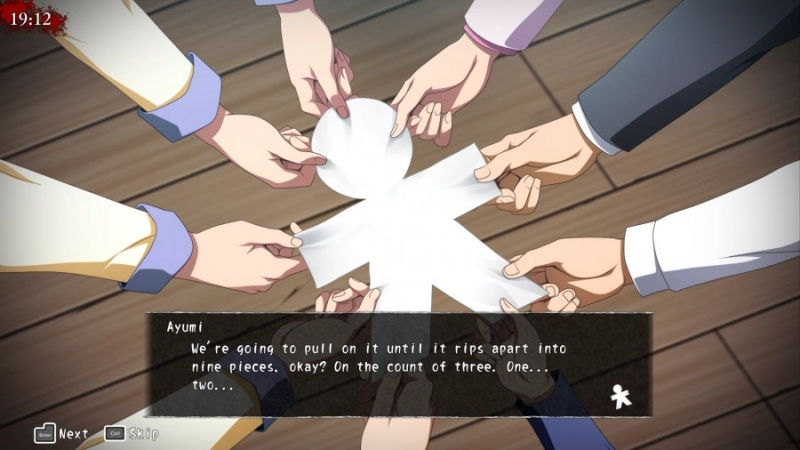 Porn Game: MAGES. - Corpse Party 2021 Final